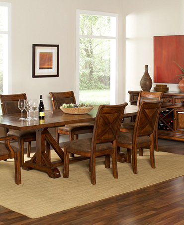 mandara dining room furniture collection furniture macy 39 s
