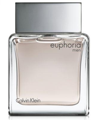 euphoria men Eau de Toilette Spray, 3.4 oz