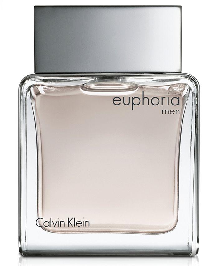 Calvin Klein - Euphoria for Men Eau de Toilette Spray, 1.7 oz