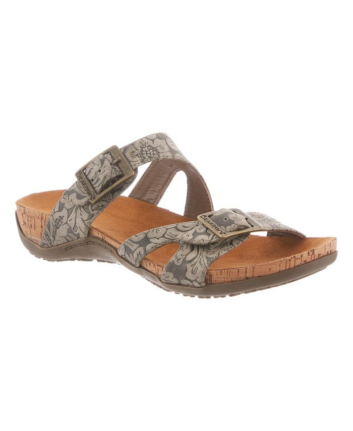BEARPAW - Women's Maddie Flat Sandals
