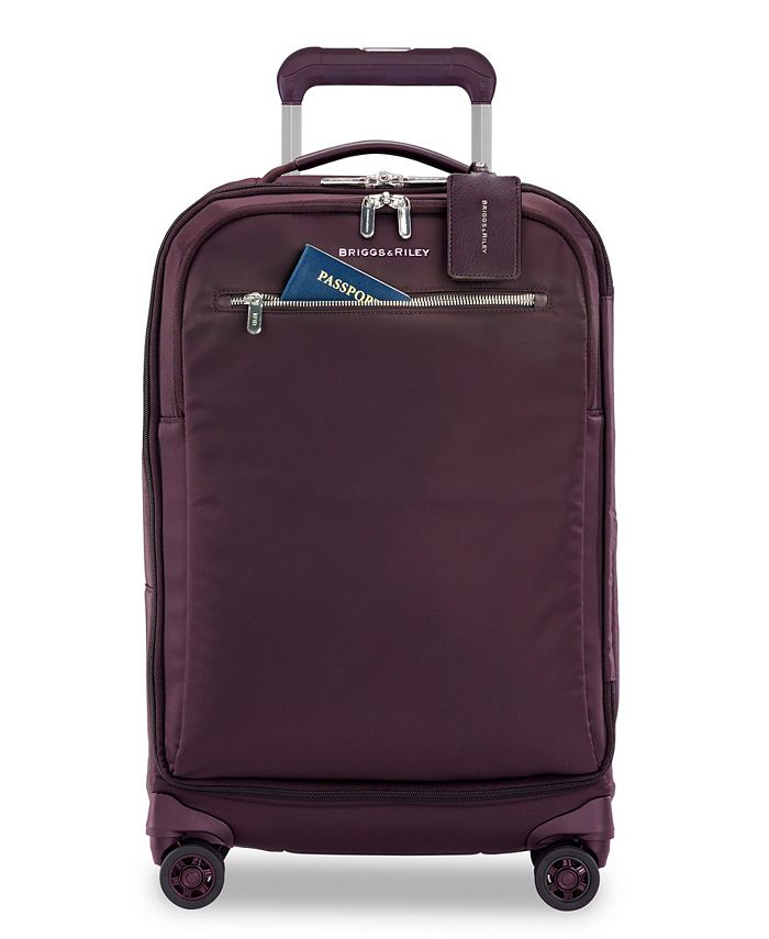 Briggs & Riley - Tall Carry-On Spinner