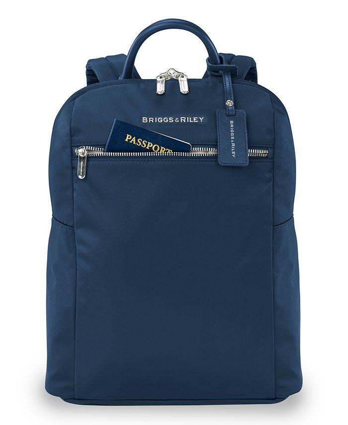 Briggs & Riley - Slim Backpack