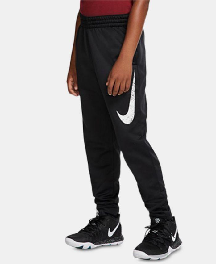 Nike - Big Boys Dri-FIT Therma Basketball Pants