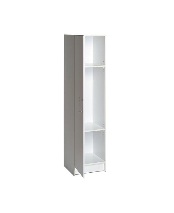 "Prepac Elite 16"" Narrow Cabinet"