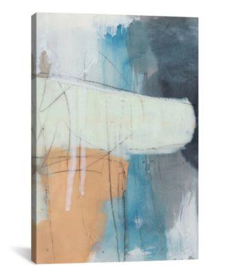 Wax Falls I by Jennifer Goldberger Gallery-Wrapped Canvas Print - 26