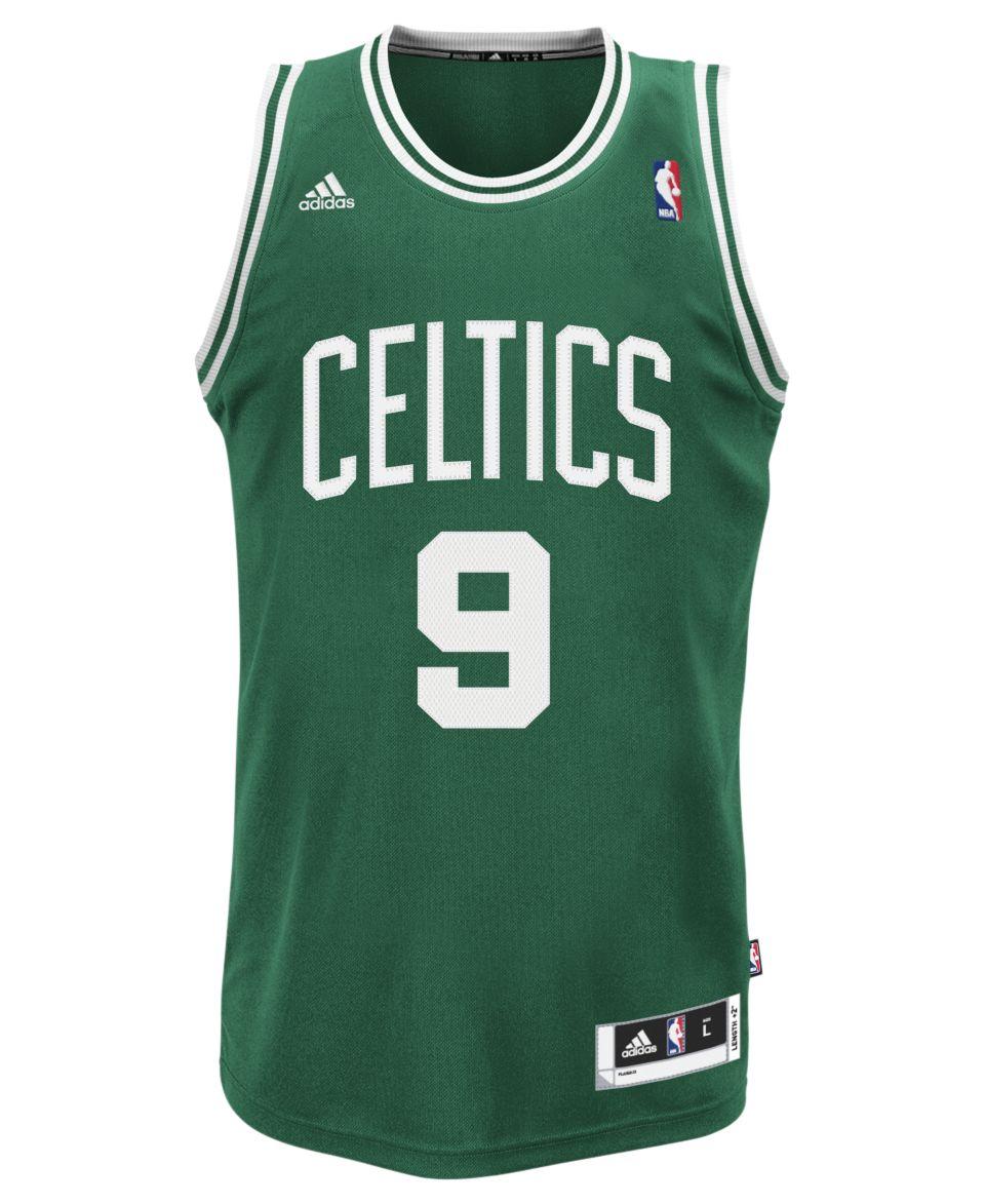 e44709eae Big and Tall Rajon Rondo Boston Celtics Revolution 30 Swingman Jersey