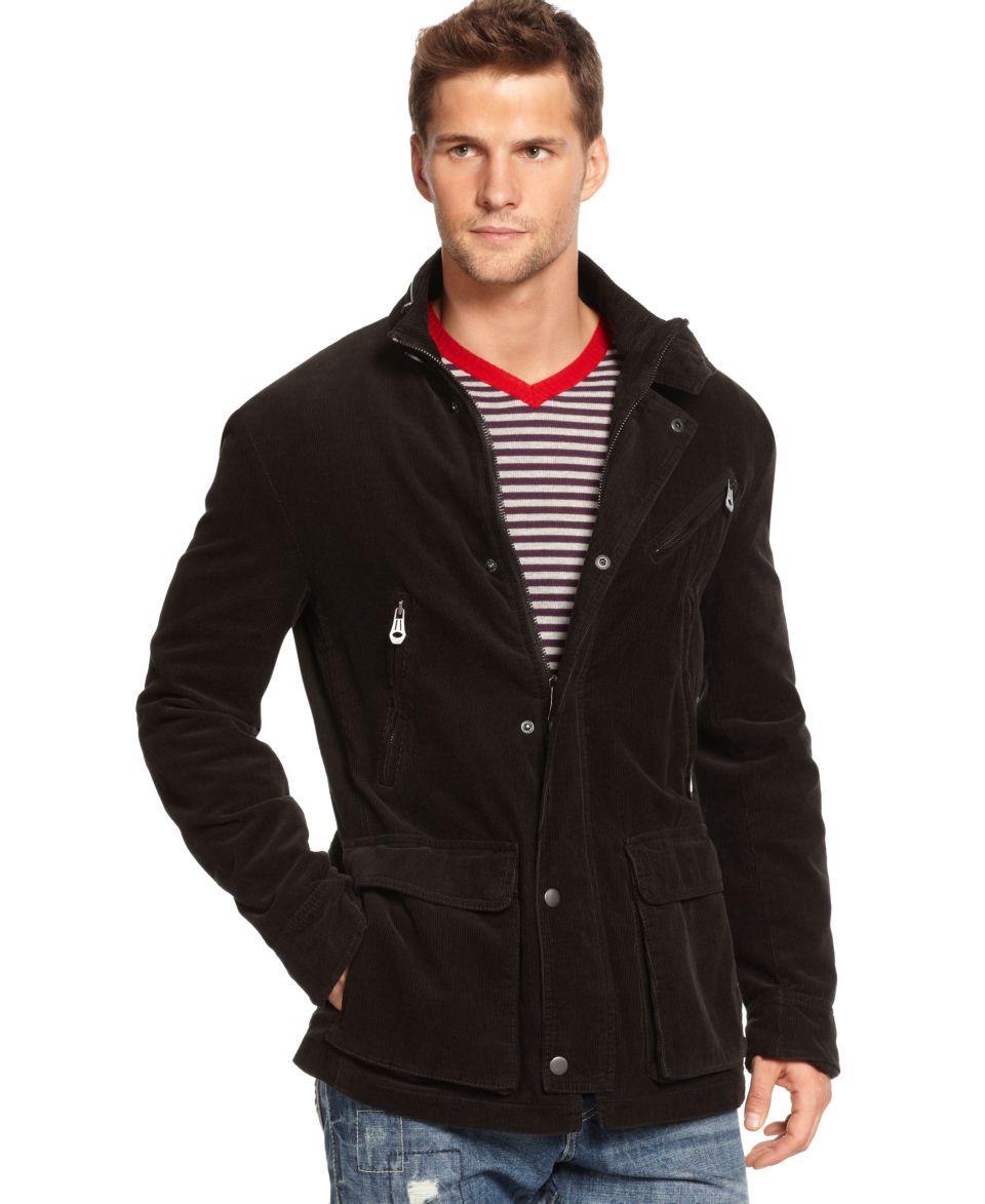6b4b9fded6e DKNY Jeans Jacket