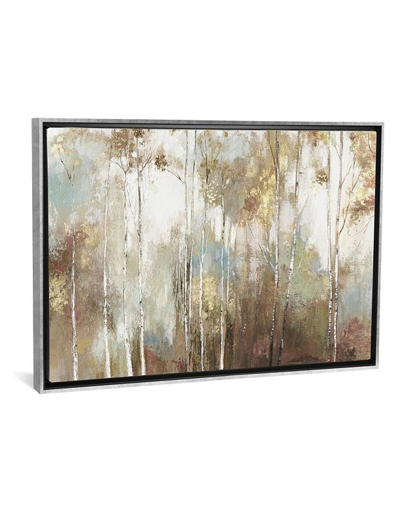 """iCanvas Fine Birch Iii by Allison Pearce Gallery-Wrapped Canvas Print - 18"""" x 26"""" x 0.75"""""""