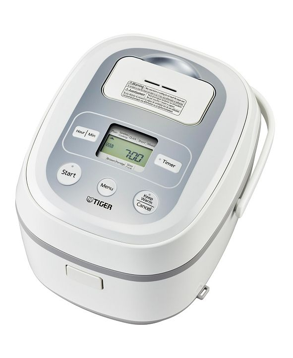 Tiger 10-Cup Multi-Functional Rice Cooker