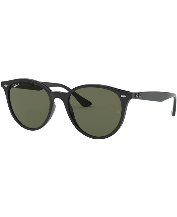 Ray-Ban - Polarized Sunglasses, RB4305 53