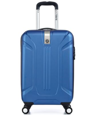 Revo Suitcase 20 Connect Rolling Hardside Spinner Upright