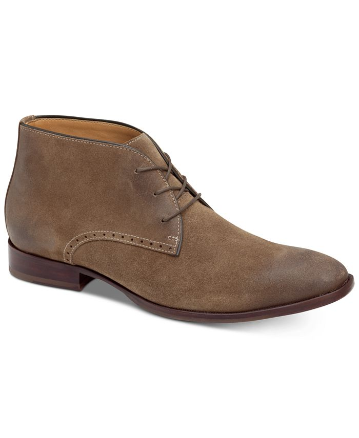 Johnston & Murphy - McClain Chukka Boots