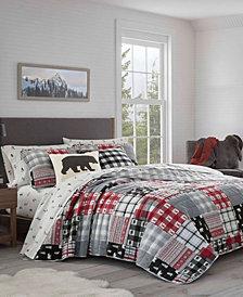 Mount Baker Quilt Sets