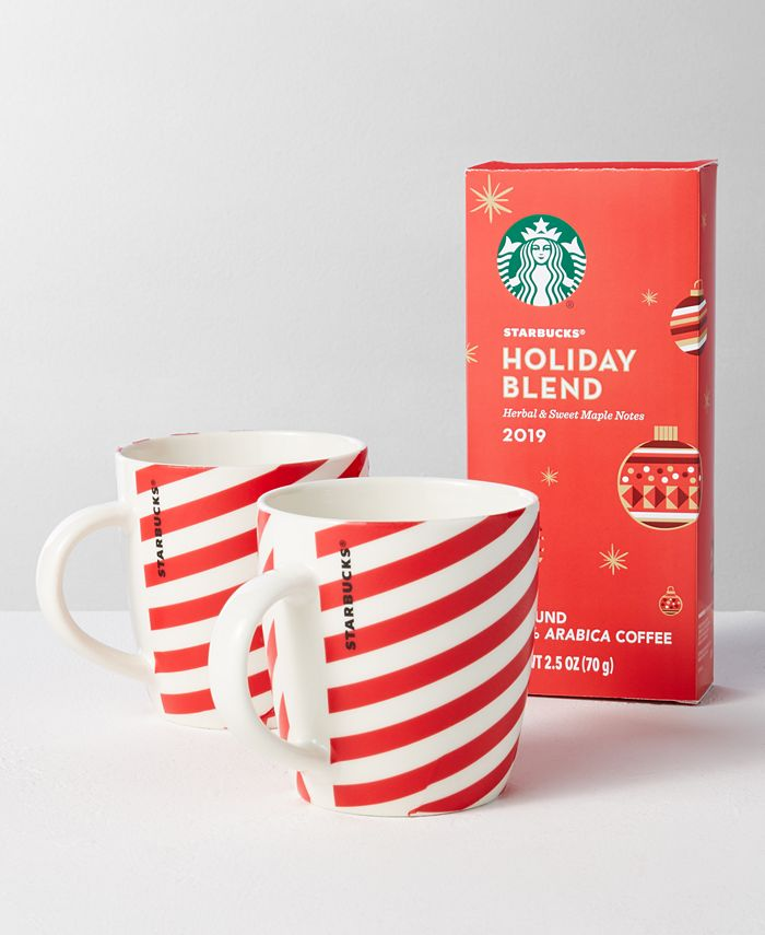Starbucks - Coffee for Two Gift Set