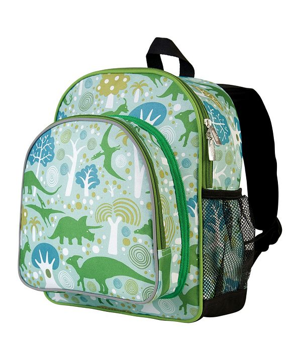"Wildkin Dinomite Dinosaurs 12"" Backpack"
