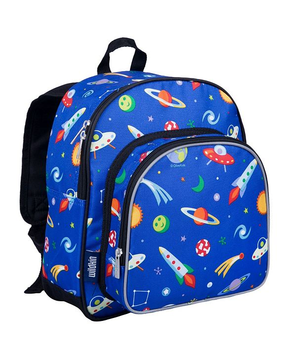 "Wildkin Out Of This World 12"" Backpack"