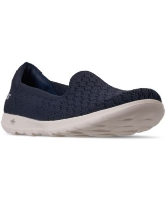 GOwalk Lite Daisy Walking Sneakers