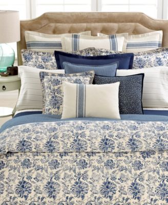 Lauren Ralph Lauren Home Bluff Point Full/Queen Duvet Cover