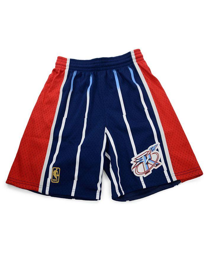 Mitchell & Ness - Swingman Shorts