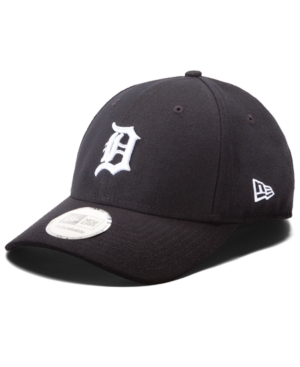 New Era MLB Hat Detroit Tigers Pinch Hitter 9Forty Cap