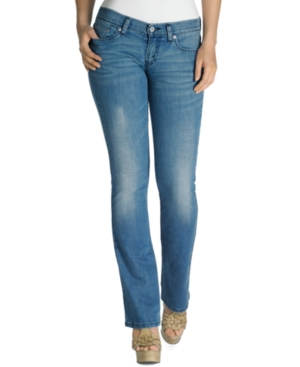 Levi's Juniors' 524 Too Superlow Bootcut Jeans