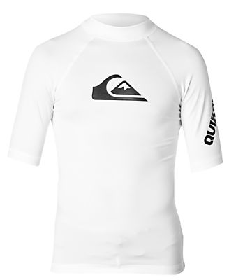 Quiksilver Kids Swim, Little Boys All Time Rashguard