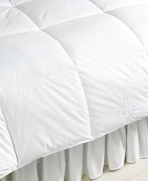 Lauren Ralph Lightweight Down Alternative Comforters Lite Loft Polyester Fill 100 Cotton Cover