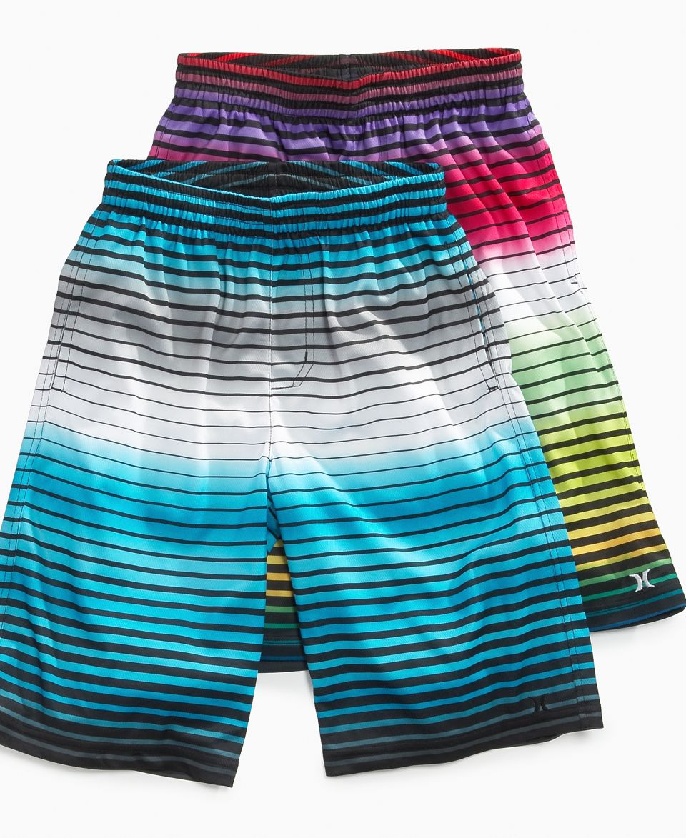 Quiksilver Kids Shorts, Boys What Not Boardshorts