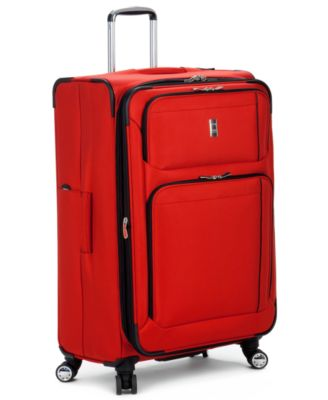 """CLOSEOUT! Delsey Helium Breeze 4.0 29"""" Expandable Spinner Suitcase"""