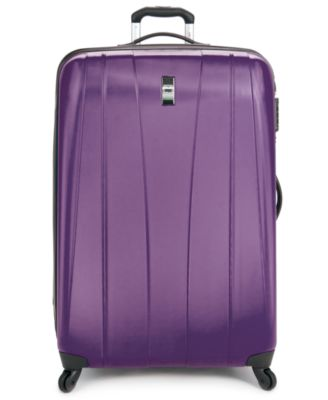"CLOSEOUT! Delsey Helium Shadow 2.0 29"" Expandable Hardside Spinner Suitcase"