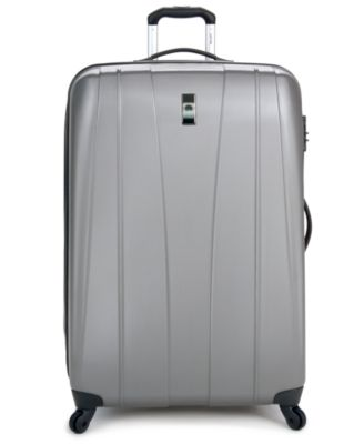 "Delsey Helium Shadow 2.0 29"" Expandable Hardside Spinner Suitcase"