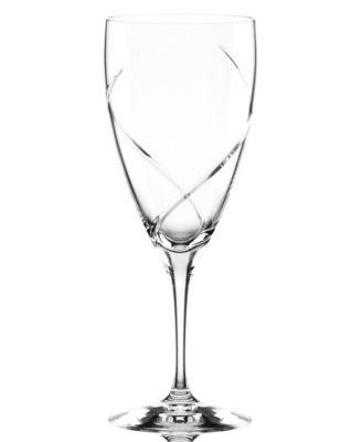 Lenox Stemware, Pirouette All Purpose Glass