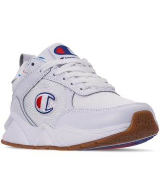 93Eighteen Classic Casual Sneakers