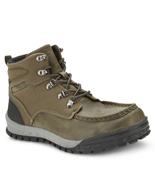 XRAY Men's Ballard High-Top Boot