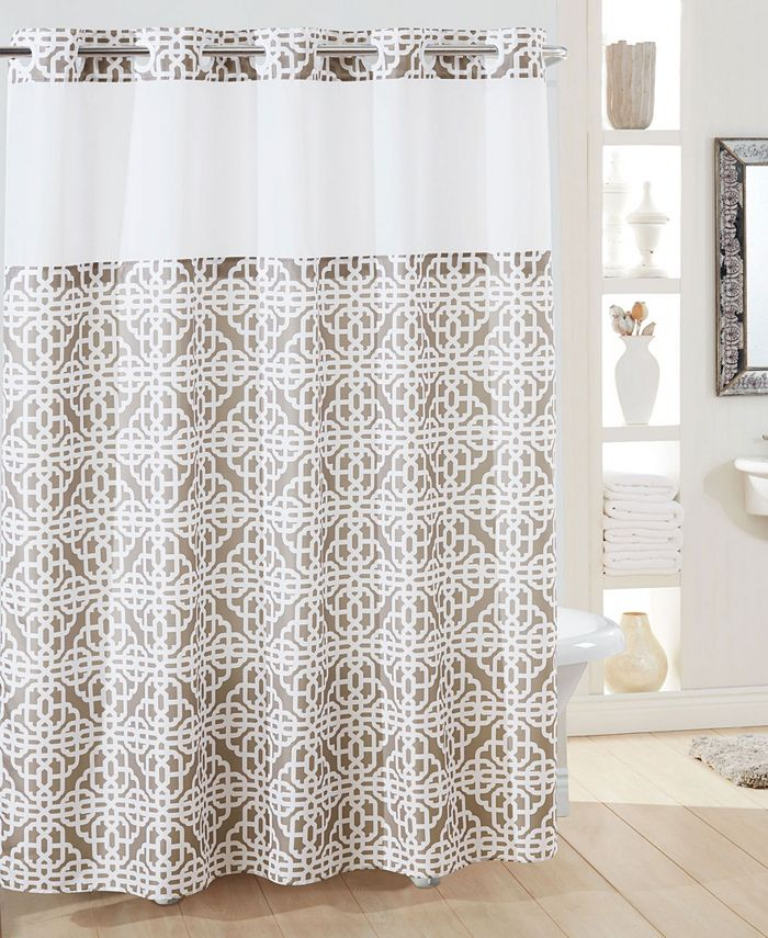 Hookless - Brana Shower Curtain