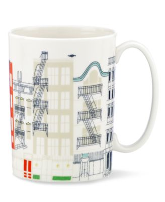 kate spade new york Dinnerware, About Town City Mug