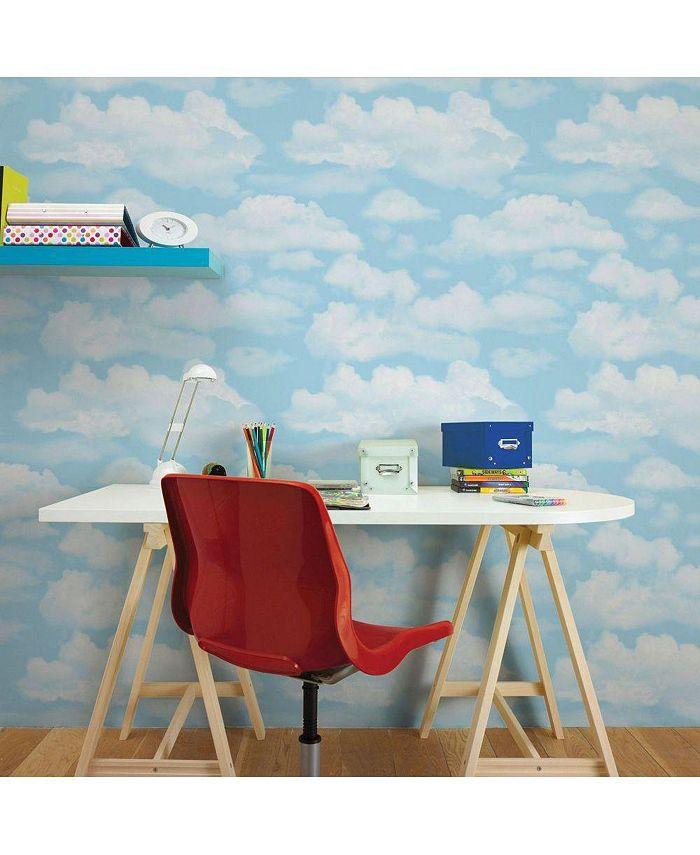 Graham & Brown - Cloud Nine Wallpaper