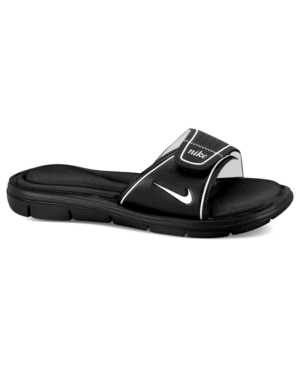 the best attitude 62cd7 a0779 ... UPC 820652915268 product image for Nike Women s Comfort Slide Sandals  from Finish Line   upcitemdb.