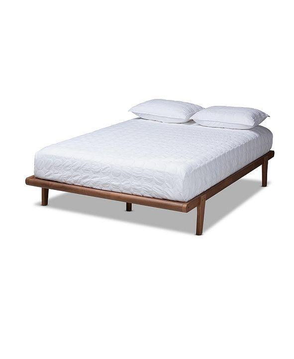 Furniture Kaia Bed - Full