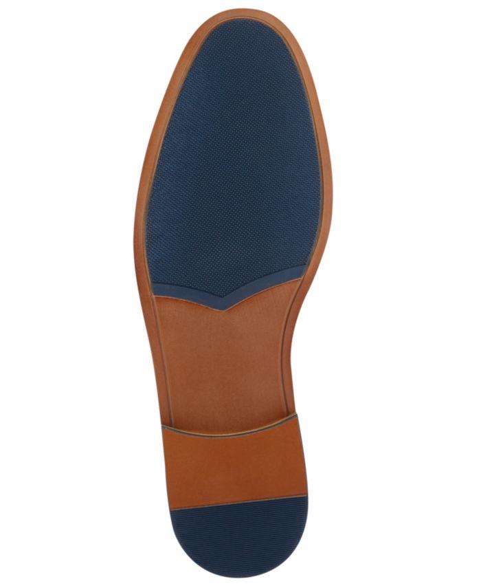 Dockers Men's Bradford Dress Oxfords & Reviews - All Men's Shoes - Men - Macy's