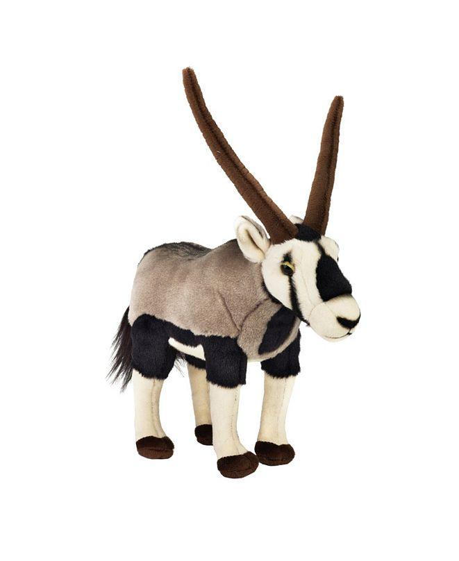Venturelli Lelly National Geographic Orix Plush Toy