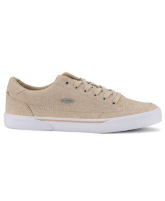 Lugz Men's Stockwell Linen Sneaker