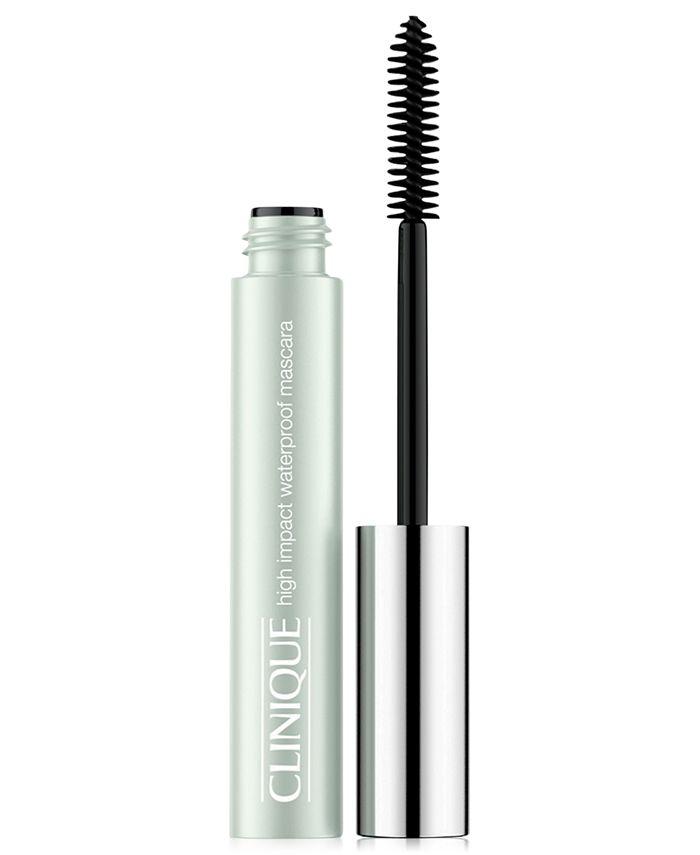 Clinique - High Impact Waterproof Mascara, 0.28 oz.