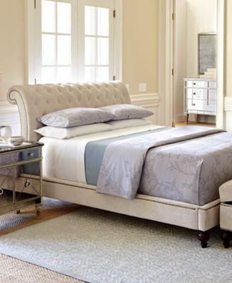 victoria king bed furniture macy 39 s