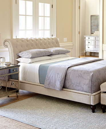 Victoria bedroom furniture sets pieces furniture macy 39 s Macy s home bedroom furniture