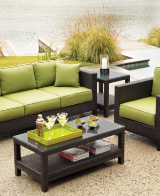 Belize Outdoor Seating Sets U0026 Pieces