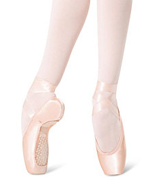 "Capezio Donatella 3"" Shank Pointe Shoe"