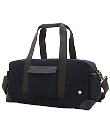 Manhattan Portage Waxed Northern Duffel Bag