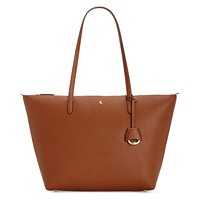 Deals on Lauren Ralph Lauren Keaton Tote