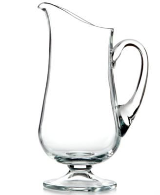 The Cellar Serveware, Footed Pitcher